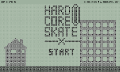 HardcoreSkate v1.0.1