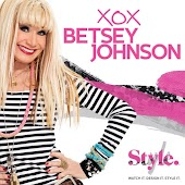 XOX Betsey Johnson