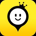 유아킹-위치기반 흥정커머스 icon