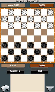 JagPlay Checkers and Corners