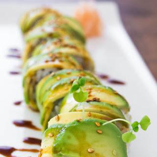 Caterpillar Roll.