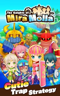 The Knights of Mira Molla - screenshot thumbnail