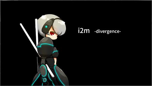i2m -divergence-