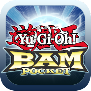 Yu-Gi-Oh! BAM Pocket for PC and MAC