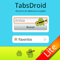 TabsDroid Lite icon