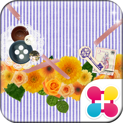 Collage Theme-Early Summer- Icon