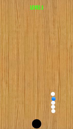 玩免費休閒APP|下載滚动的球 app不用錢|硬是要APP
