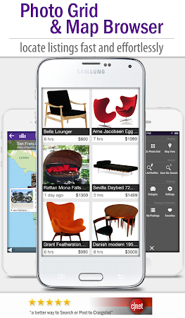 cPro+ Craigslist Mobile Client 3.24 screenshot 550847