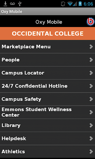 Oxy Mobile