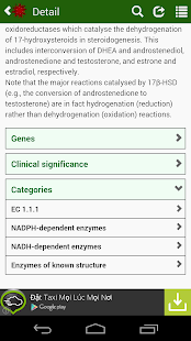 Disease dictionary - FREE- screenshot thumbnail