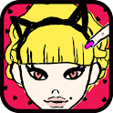 Like me! - Doodle version icon