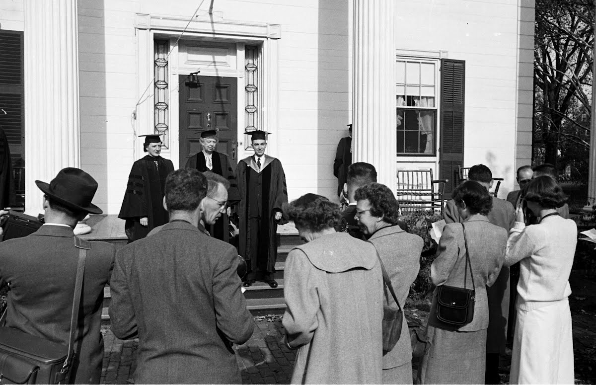 Smith College Inauguration