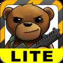 BATTLE BEARS: ZOMBIES! Lite icon