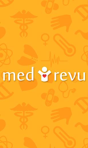 MediRevu - Keep Healthy Habits
