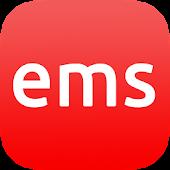 EMS/국제등기 조회