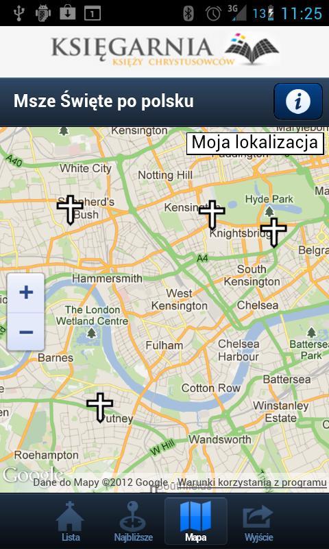 Msze wi te po polsku android apps on google play for Farcical po polsku