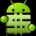 MoneyDroid Lite icon