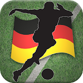 Deutsche Fußball 2014-15