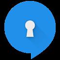 Signal – Sicherer Messenger icon