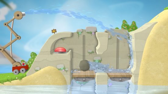 Sprinkle Islands Free - screenshot thumbnail