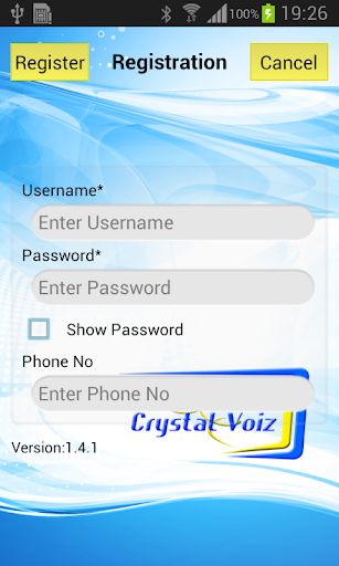 Crystal Voiz