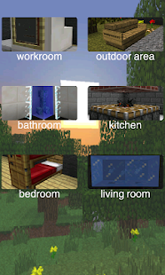 Jammy Furniture Mod | MineDown - MineDown MineCraft Mods Maps Tools Texture Packs Download
