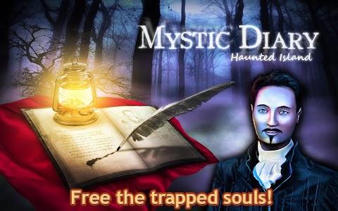Mystic Diary 2 - Hidden Object v1.0.28