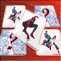 Superheroes Match APK for Bluestacks