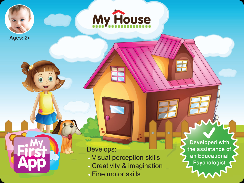 My House Android Apps On Google Play