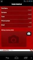 Screenshot of Abarth24h Mobile
