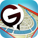 "G.P.Us ""Friend Finder"" icon"