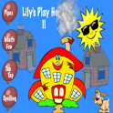 Kids Play House II icon
