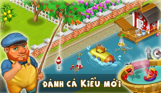 Farmery - Game Nong Trai  screenshots 12