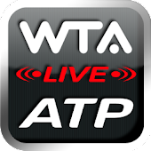 Download ATP/WTA Live APK to PC