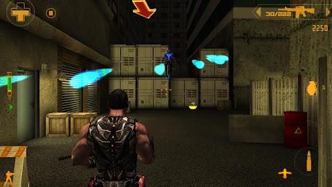 M.U.S.E. Screenshot 5