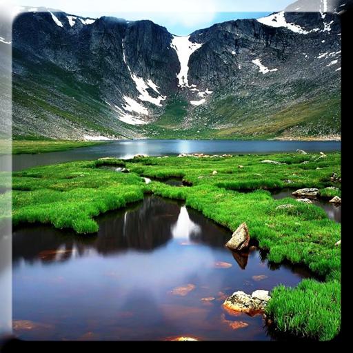 景觀生活壁紙 個人化 App LOGO-APP試玩