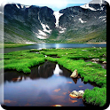 landscape live wallpapers icon