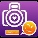 Selfie Photo Editing icon