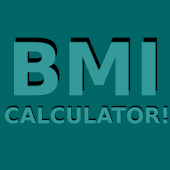 BMI Calculator!