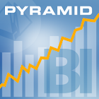 Pyramid BI icon