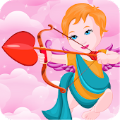 Devil's Cupid Fun and Makeover