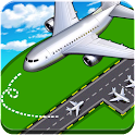 Air Commander - Traffic Plan icon