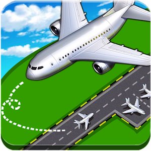 Air Commander - Traffic Plan for PC