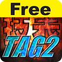 Tekken Tag 2 Move List Free icon