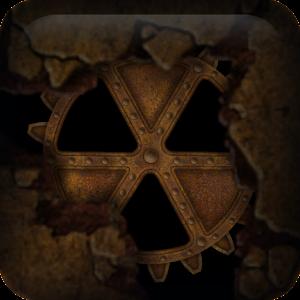 steampunk gears live wallpaper apk free