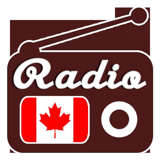 Radio Canada Online LOGO-APP點子