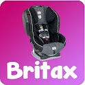 Britax Car Seat Reviews logo