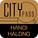 Hanoi/Halong Travel Guide icon