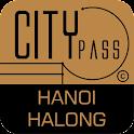 Hanoi/Halong 旅行ガイド icon