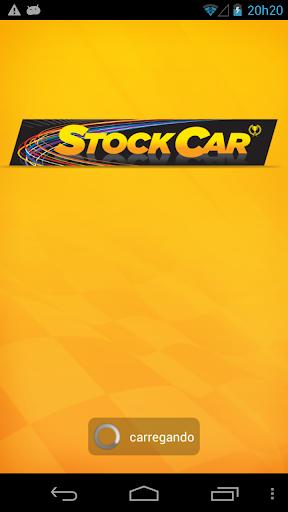 RÁDIO STOCKCAR